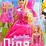 Кукла Defa Lucy Поющая принцесса звук , арт. 8265