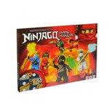 Настольная игра Ninjago