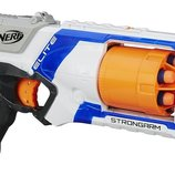 Nerf Бластер Элит Страйф N-Strike Elite XD Strongarm