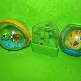 Сенсорные шарики