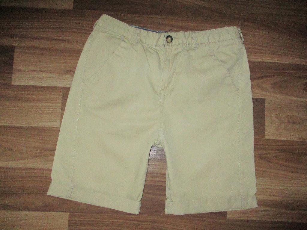 Горчичные брюки доставка
