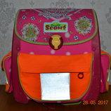 Продадим ортопедический немецкий стильный рюкзак послушному ребёнку . Новый 3500 грн. и выше.