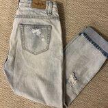 JYL светлые джинсы люкс качества