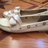 Итальянские туфли мокасины Baldinini Италия оригинал
