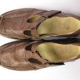Мокасины туфли Zoo р.36