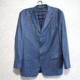 Пиджак р.52-54, MARCO CORVARI MILANO, Italy шерсть, мужской шикарный