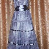 Красивое вечернее, выпускное платье, сарафан george George