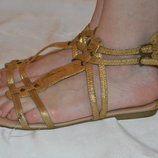 Босоніжки сандалі Atmosphere розмір 40, босоножки сандали размер 40