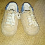 Пинетки туфли мокасины кроссовки ботиночки 10,5 -11 см