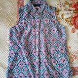 Летняя блуза Colin's размер XS-S