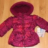Демисезонная куртка Big Chill девочке. 2т, 3т, 4.