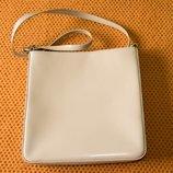 Стильная сумка InWear молочного цвета