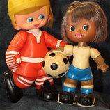 Продам куклы одним лотом