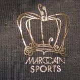Стильный реглан,кофта на змейке от бренда MarcCain Sports.Оригинал