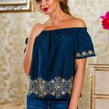Изысканная блуза 825
