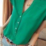 Блузка 3 цвета FIRST LOVE Распродажа