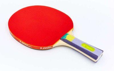 Ракетка для настольного тенниса Gd Karate P40 4 MT-5691