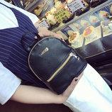 Нежный мини рюкзак городского типа В наличии