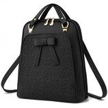 Шикарный вместительный рюкзак сумка В Наличии