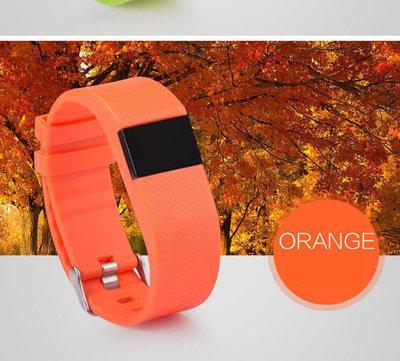 Часы Смарт браслет Smart Watch TW64 Orange