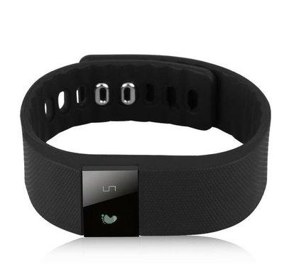Часы Смарт браслет Smart Watch TW64 Black