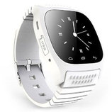 Умные часы Smart Watch M26 с Bluetooth White