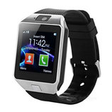 Часы Smart Watch Phone DZ09 Blac