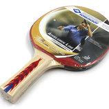Ракетка для настольного тенниса Donic Мт-300 703029 Appel Gren 300