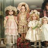Обмен на фарфоровых кукол, фарфоровая кукла, куколка