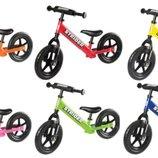 Детский беговел Strider Sport для детей от 1 до 6 лет