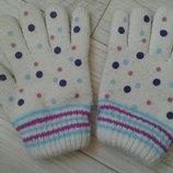 Продам наши перчатки детские