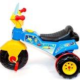 Велосипед детский трехколесный «Спринт»