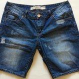 Мужские джинсовые шорты Big Storme 50р