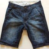 Мужские джинсовые шорты Denim Co 28/36
