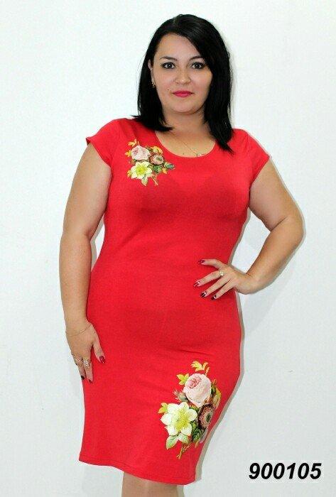 Клумба женская одежда