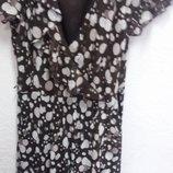 Женское платье размер 52