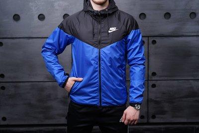 33385051 Ветровки мужские Nike: 450 грн - мужская демисезонная одежда в ...