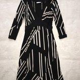 Платье миди р.М