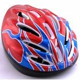 Шлем защитный взрослый PWH-011