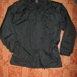 куртка парка бренд