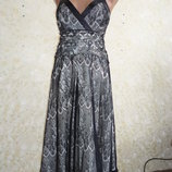 Платье бренд р.48