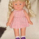 отличная виниловая кукла номер 22 см