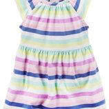 Платье картерс для девочки