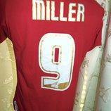 Футбольная фирменная футболка Umbro Miller.152 на 9-12 років