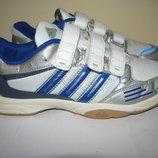 Кросівки брендові дихаючі ADIDAS Оригінал р.37,5 стелька 23,5 см