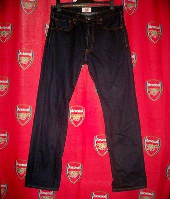 Фірмові чоловічі джинси Levis, W32 L30, оригінал, Турція.