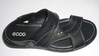 Ecco Мужские кожаные сандалии 40,41,42,43,44,45 Киев