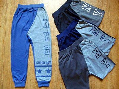 Трикотажні спортивні штани для хлопчиків. Венгрія