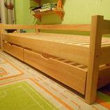Кровать детская подростковая Эконом