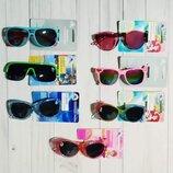 Солнцезащитные очки Disney для деток, много видов